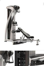Life Fitness Fit Series Kraftstation F1.0CM