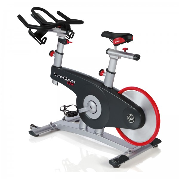 Life Fitness Indoor Bike Lifecycle GX