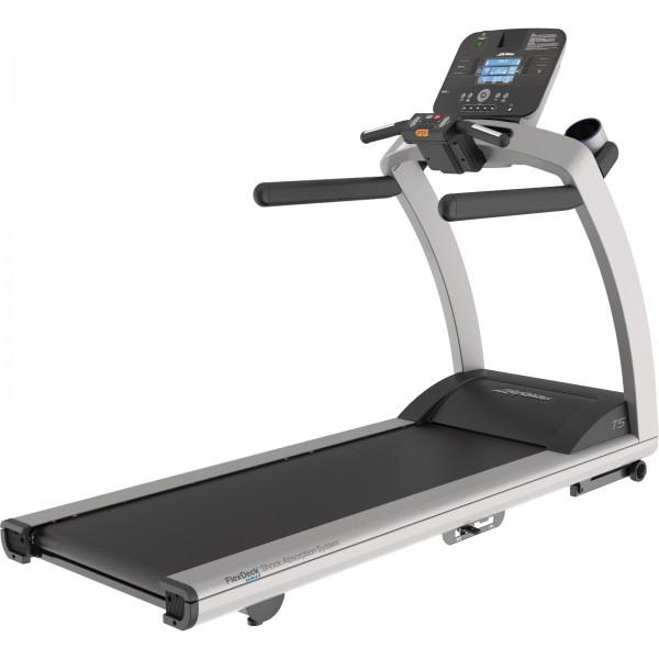 Life Fitness Laufband T5 Track Plus