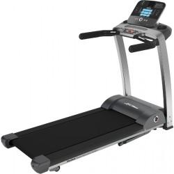 Life Fitness becký pás F3 s konzolí Track Plus