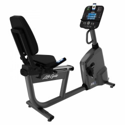 Horizontální ergometr Life Fitness RS1 Track Plus