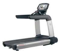 Life Fitness Laufband 95T Engage