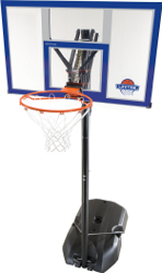 Lifetime Basketballkorb New York (Standanlage)