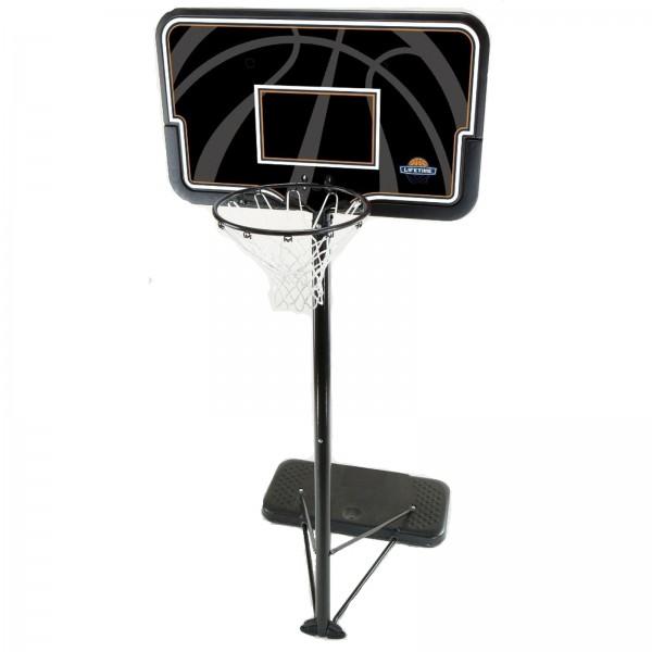 Lifetime Basketball-Standanlage Omaha