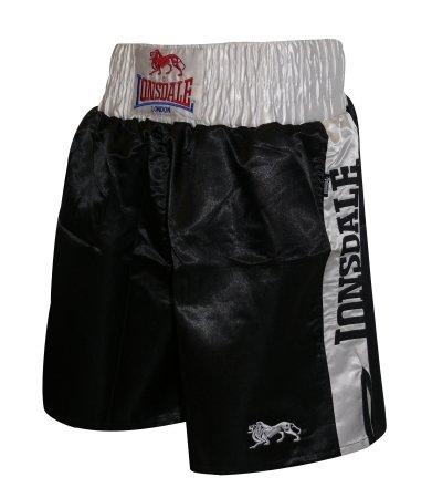 Lonsdale Pro Short Boxinghose EMB