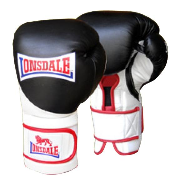 Lonsdale Boxhandschuhe I-Core Super Pro