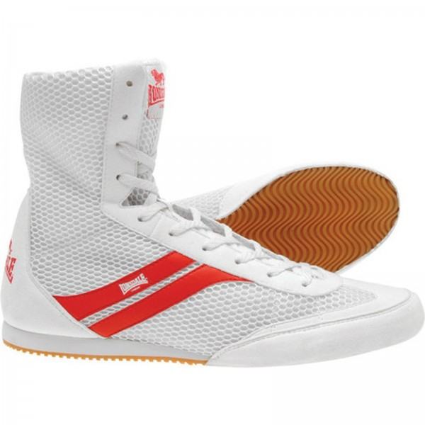 Lonsdale Stealth Senior Boxing Boot