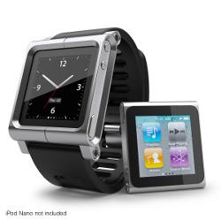 LunaTik Multi Touch Armband für iPod Nano