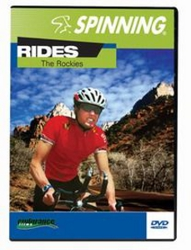 Mad Dogg DVD Rides The Rockies