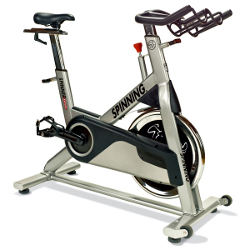 Spinning® Bike Spinner® EDGE by Mad Dogg