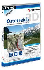 MagicMaps Interaktive Karten Österreich