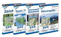 MagicMaps Interaktive Karten Schweiz