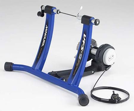 minoura fahrrad heimtrainer vfs g r kaufen test sport. Black Bedroom Furniture Sets. Home Design Ideas