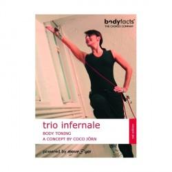 Move Ya DVD Trio Infernale jetzt online kaufen