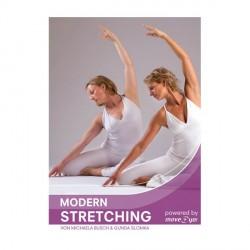 Move Ya DVD Modern Stretching jetzt online kaufen