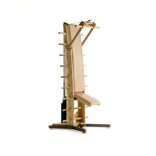 NOHrD Kraftstation Weight Workx