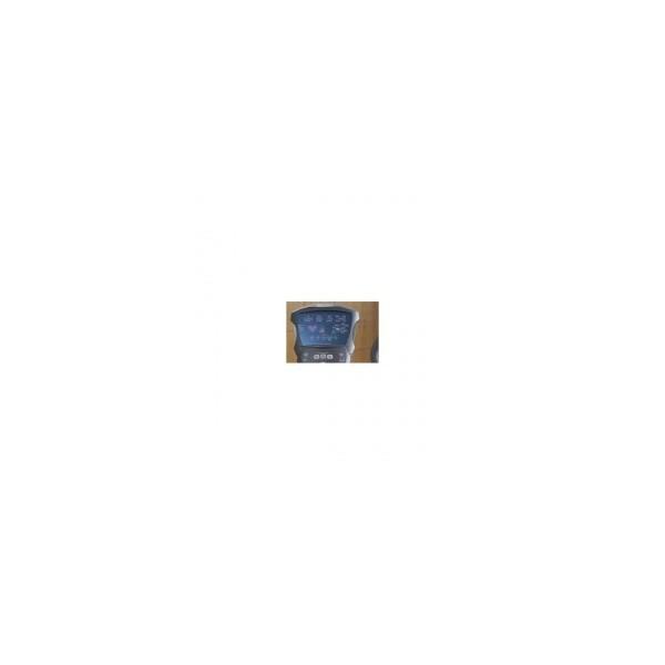 Octane Liegeergometer XR6xi Detailbild