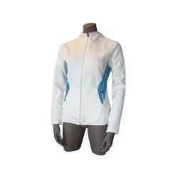 Odlo Nordic Walking Active Jacket Hoody Detailbild