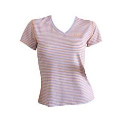 Odlo Active Run T-Shirt Ladies Detailbild