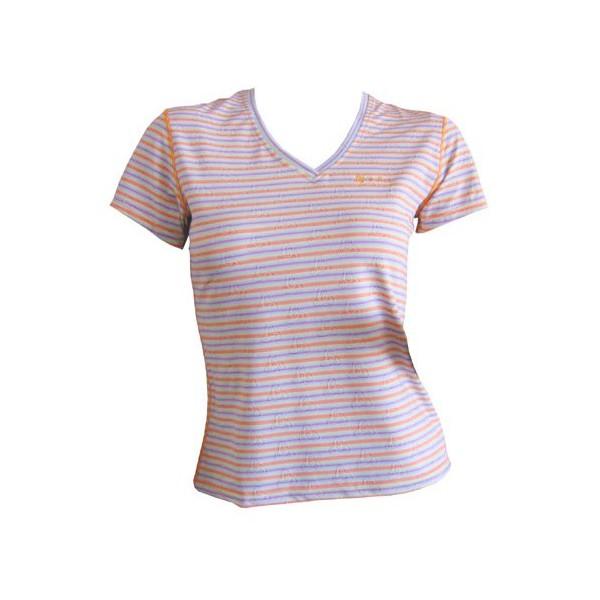 Odlo Active Run T-Shirt Ladies