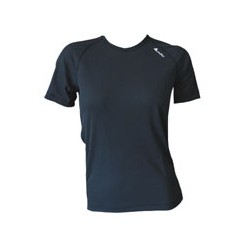 Odlo Cubic Light Kurzarm Shirt Ladies Detailbild