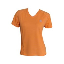 Odlo T-Shirt v-neck LIV Ladies Detailbild