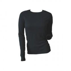 Odlo Warm Longsleeved Shirt Ladies Detailbild