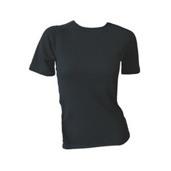 Odlo Warm Shortsleeved Shirt Ladies Detailbild