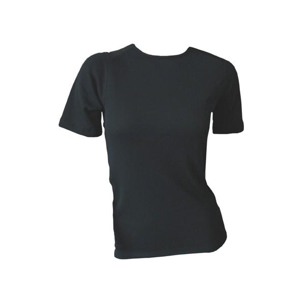 Odlo Warm Shortsleeved Shirt Ladies
