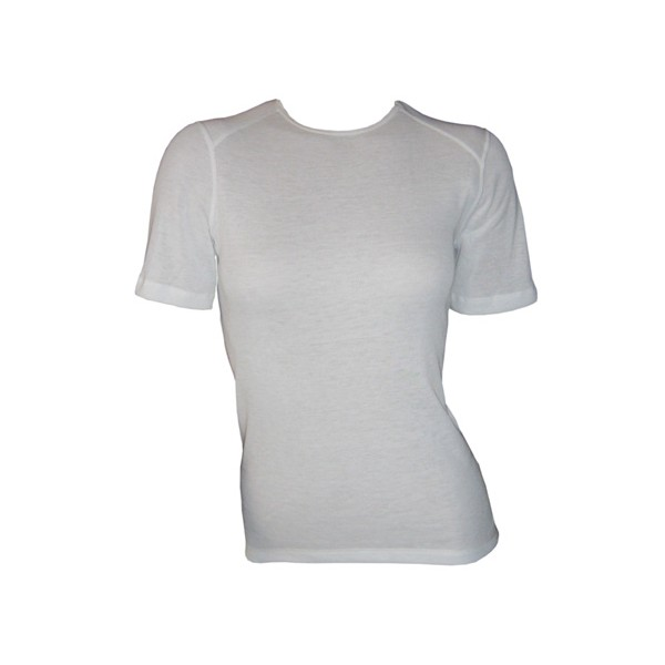 Odlo Warm Shortsleeved Shirt Ladies