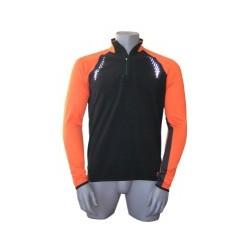 Odlo ActiveRun Shirt Longsleeved Detailbild