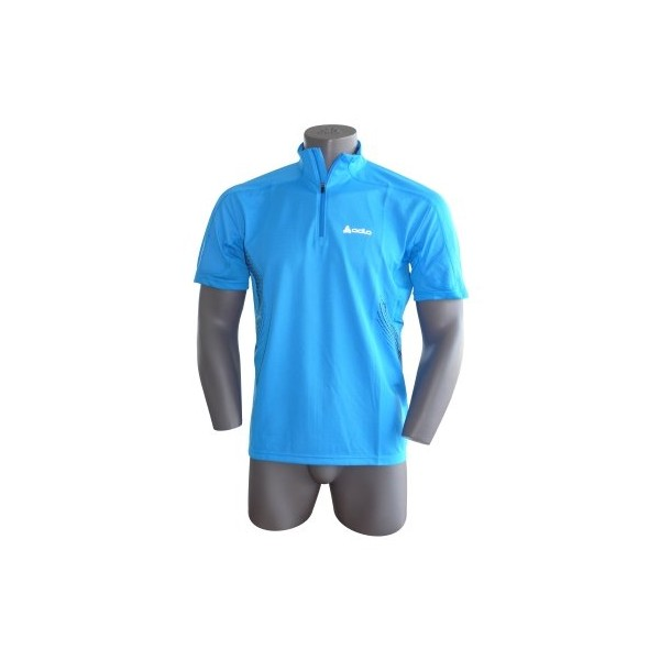 Odlo Stand-up collar Shortsleeved Tee MADISON