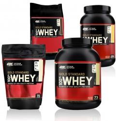 Optimum Nutrition 100% Whey Gold Standard jetzt online kaufen
