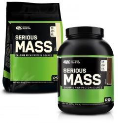 Optimum Nutrition Serious Mass Gainer jetzt online kaufen