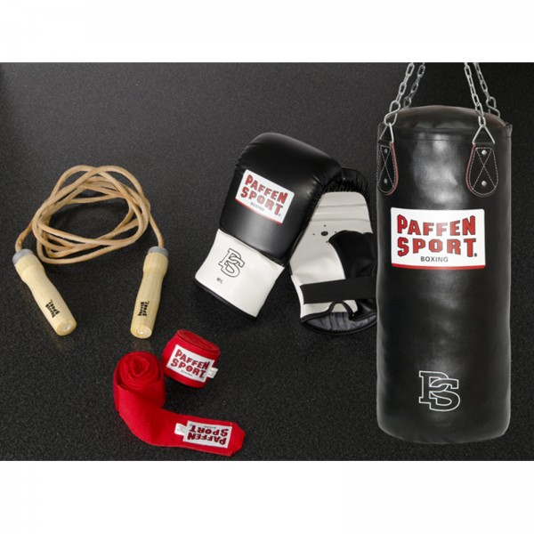 Paffen Sport Senior Boxset L