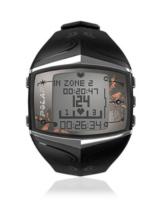 Polar FT60 mit G1 GPS-Sensor Detailbild