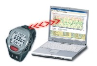 Polar IrDA USB Adapter (Infrarot-Interface) Detailbild