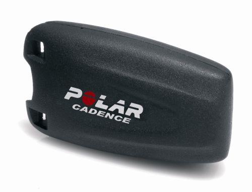 Polar Trittfrequenzmesser für CS-Radcomputer