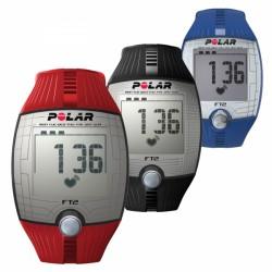 Polar FT2 Pulsuhr jetzt online kaufen
