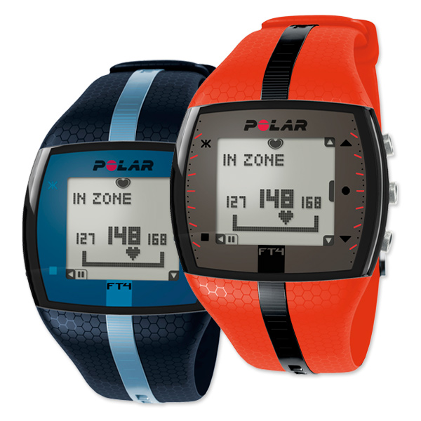 polar fitness uhren test
