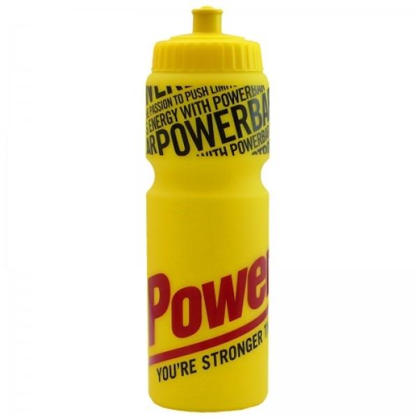 Powerbar Rad-/Trinkflasche 0,75l