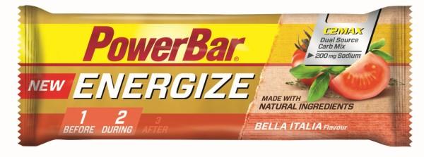 Powerbar NEW Energize Riegel