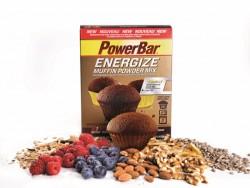 Powerbar Energize Muffin (Backmischung) jetzt online kaufen