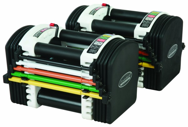 PowerBlock U70 Kompakthantel