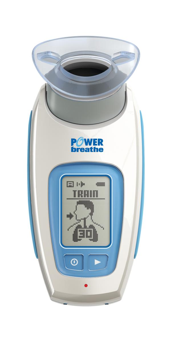 POWERbreathe Lungentrainer Kinetic K3