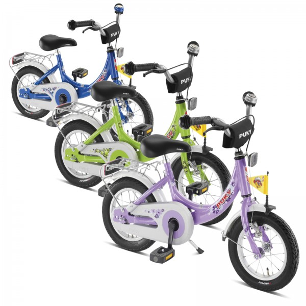 PUKY Kinder-Fahrrad ZL 12-1 Alu