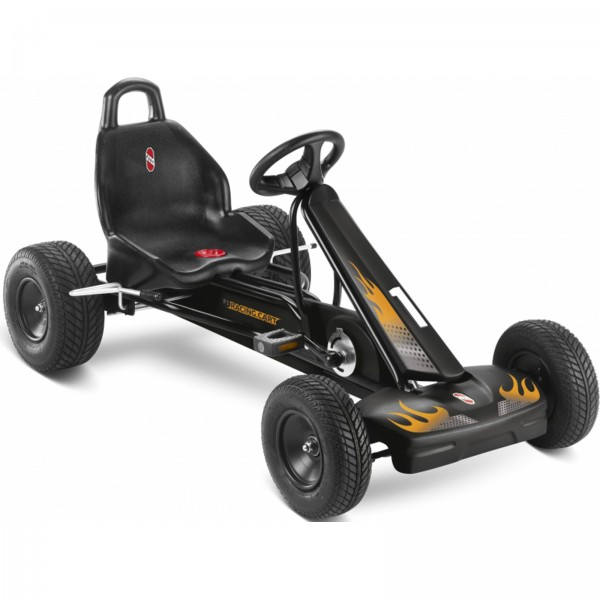 Puky Gokart F1 L schwarz