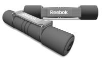Reebok Soft-Grip Hanteln Detailbild