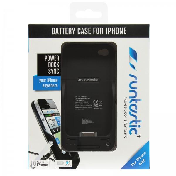 runtastic Akkupack  für iPhone 4/4S