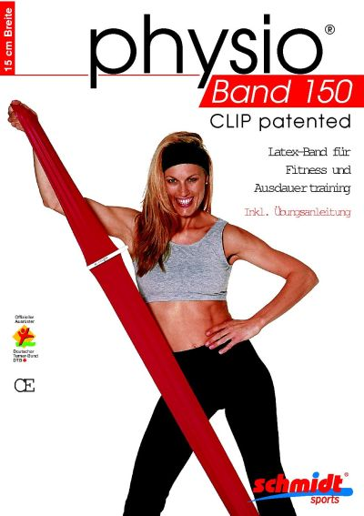 Schmidt Physio Band 150